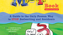 """""""The M.O.P. Book: Anthology Edition"""" — Updated Advice on Resolving Daytime Accidents and"""