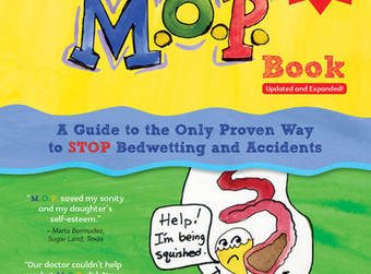"""The M.O.P. Book: Anthology Edition"" —  Updated Advice on Resolving Daytime Accidents and"