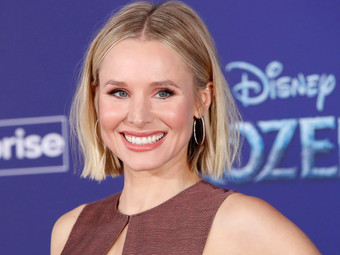 "No, Kristen Bell is Not ""Too Lazy"" to Potty Train Her Daughter"