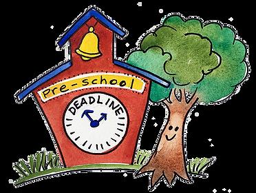 The Problem with Preschool Potty Training Deadlines