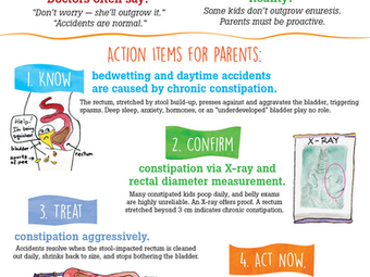 Early Intervention is Everything: 4 Action Items for Parents of Bedwetting Children