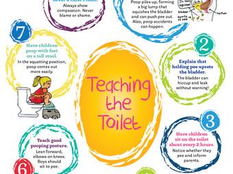Teaching the Toilet: 8 Overlooked Potty Tips for Preschool Teachers