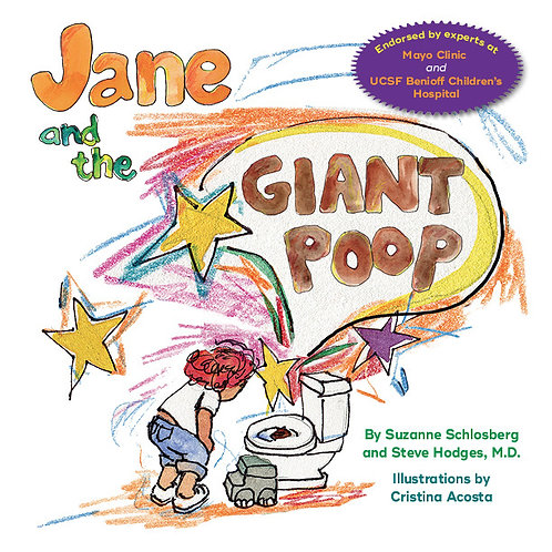 Jane and the Giant Poop (PDF)