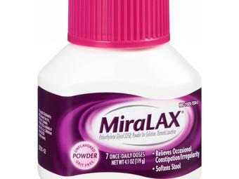 Is Miralax Poisoning Children?