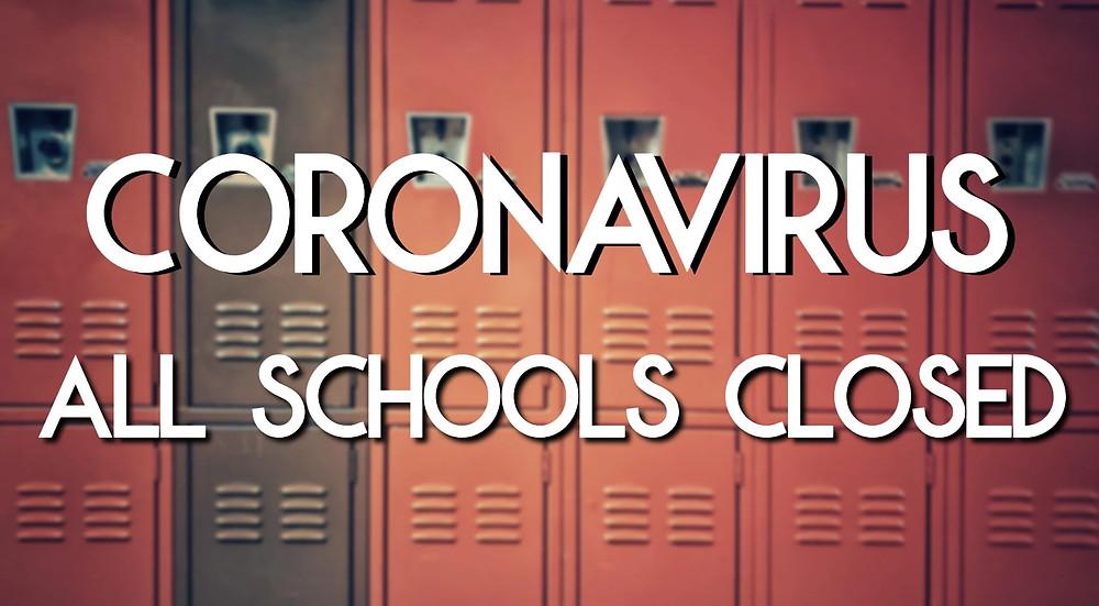 constipation improves when schools closed for coronavirus