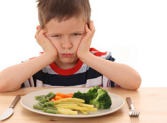 Best Tips Ever for Constipated Picky Eaters
