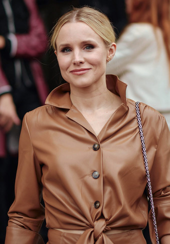 Kristen Bell Says She's Never Met a Bedwetting High Schooler. I Have. Hundreds of Them.