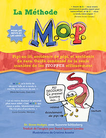 M.O.P. French Book Cover
