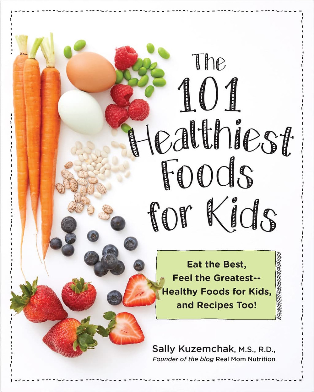 healthy foods for constipated children