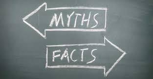 bedwetting myths