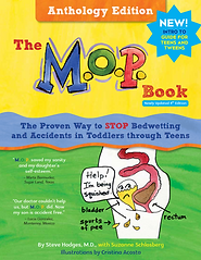 The M.O.P. Book Anthology 3rd edition.pn