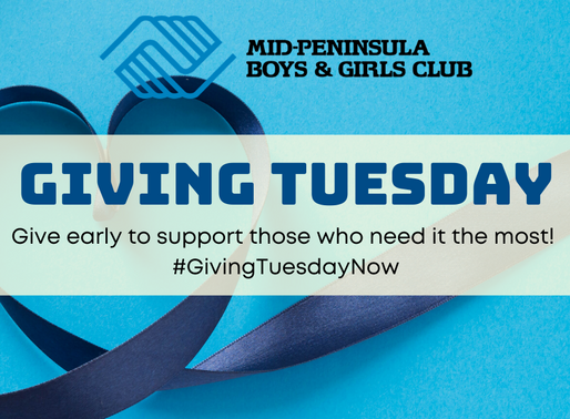 #GivingTuesdayNow: TOGETHER WE GIVE
