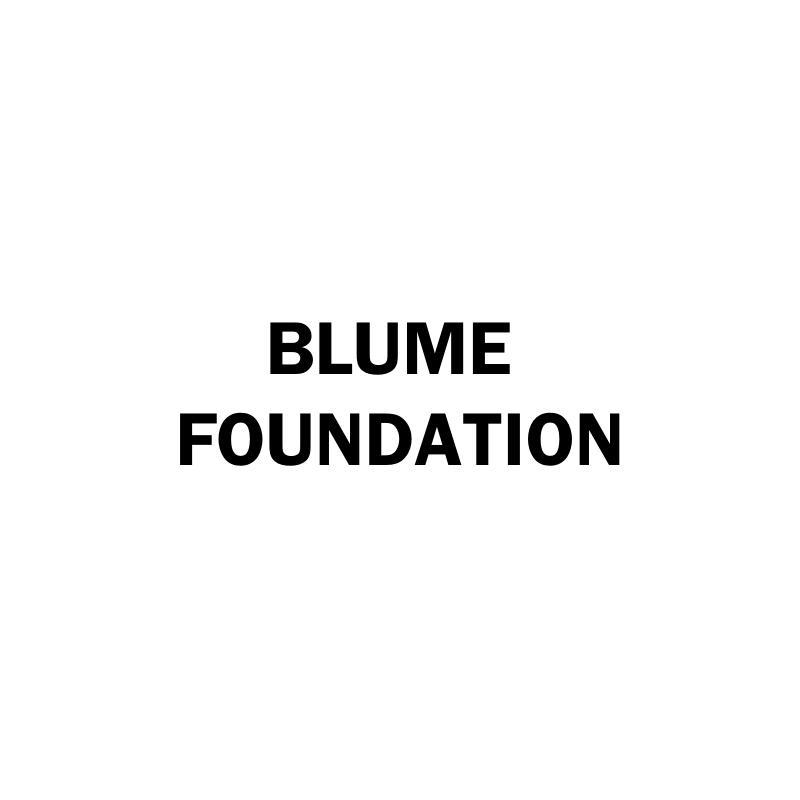 Blume Foundation.png