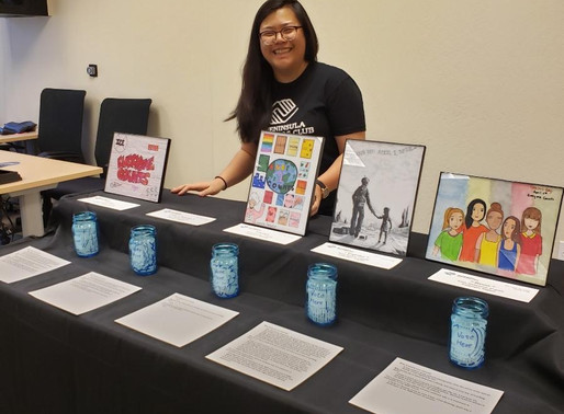 MPBGC 2020 Census Art Contest Recap!