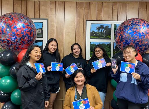 Daly City Youth Advisory Commission Training
