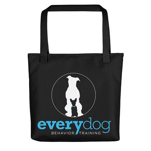 Every Dog Tote bag