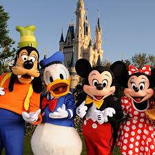 Transportation to Disney World Orlando