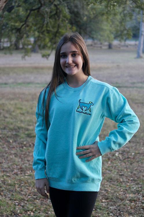 Comfort Color Crewneck Sweatshirt