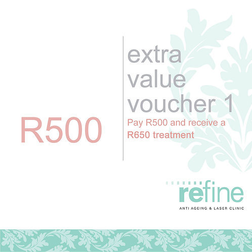 Value Added Voucher 1
