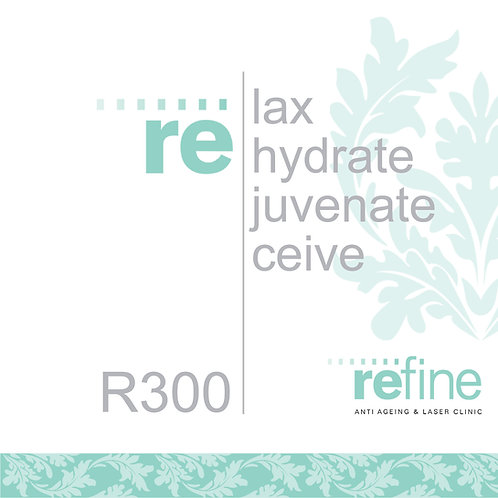 Refine Clinic Gift Voucher