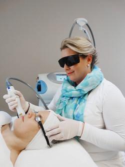 Refine Clinic Hermanus Laser Treatment