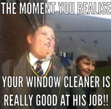 Basehor Window Cleaning