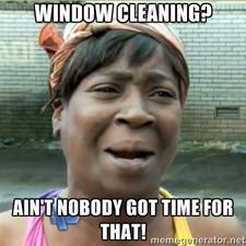 De Soto Window Cleaning