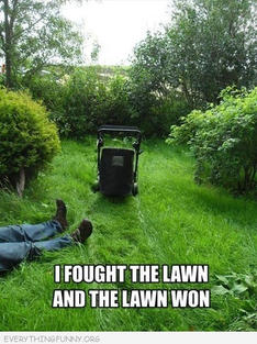 Lawrence Lawn Care