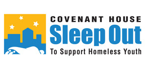 ACBA and YLD to Participate in Covenant House Sleep Out