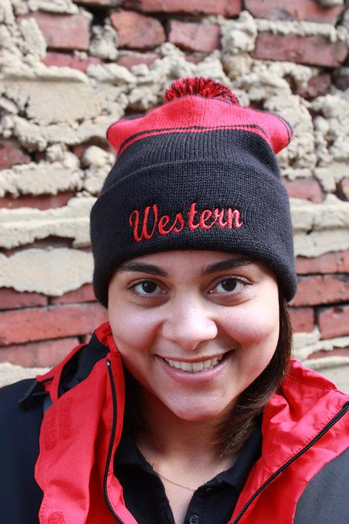 Western Winter Hats