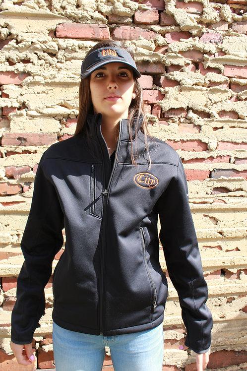 City Eddie Bauer Jacket