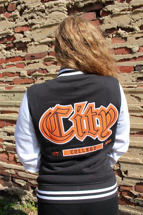 City Varsity Jacket