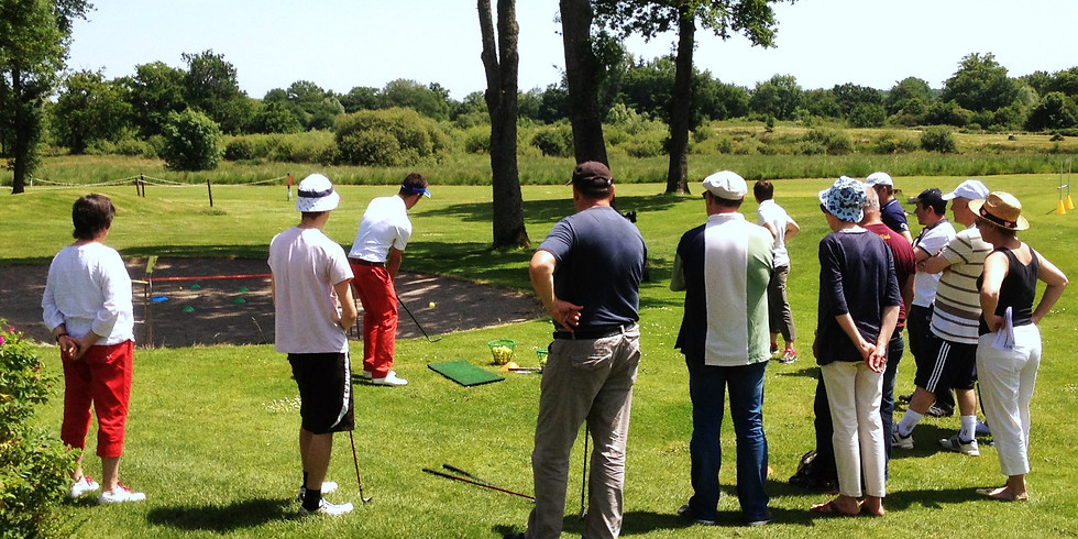 Enquête cours de golf (1)