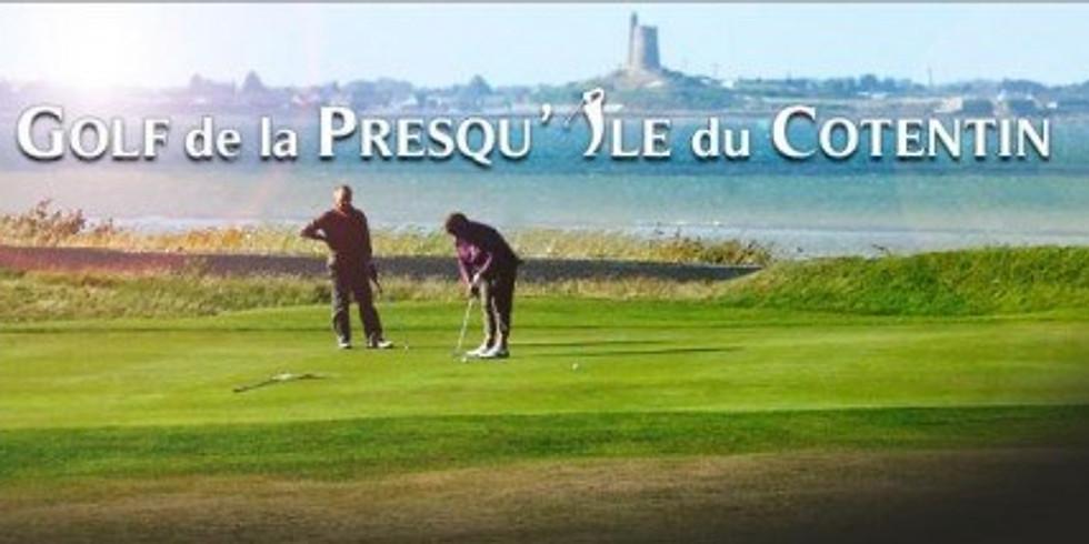 Trophée Grand Ouest - Golf des Forges (79)