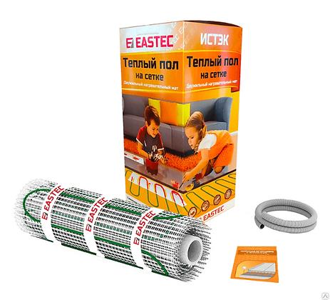 Теплый пол под плитку купить в Сочи. EASTEC-3м2