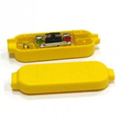 Термостат для саморегулирующегося греющего кабеля