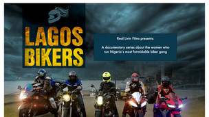 Lagos Motor Ladies: Funding amount needed $300kUSD