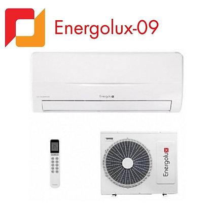 Сплит Системы Energolux-09 купить в Мир Климата 23