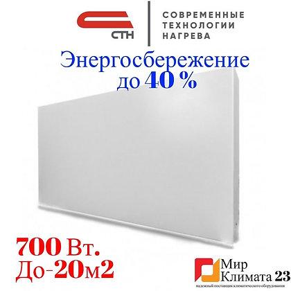 Обогреватели в Грузии СТН-700 Белый. Купить обогреватель в Батуми