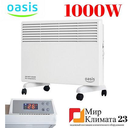 Конвектор OASIS EK-10 (Электронный) купить в Сочи
