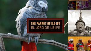 The Parrot of Ile-Ife: Funding amount needed $100KUSD