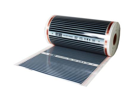 Пленка инфракрасная нагревательная  220Вт/м2