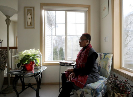 Cofounder Mary Diggs-Hobson writes about Reginald, HIV Awareness, and Resistance