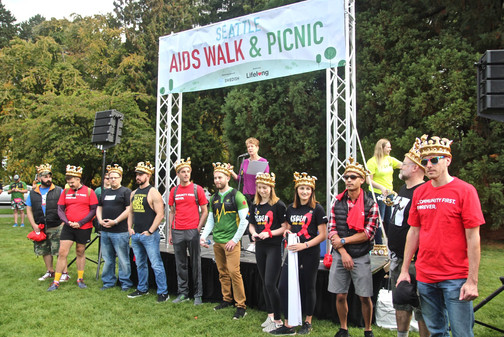 Lifelong AIDS Walk
