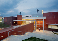 St. Mary Magdalene School
