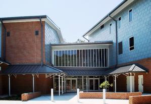 Garber United Methodist Church