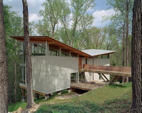 Strickland Residence