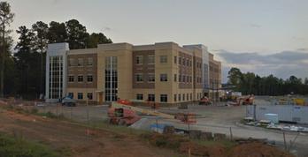 Duke Health Medical Office Building_01 (