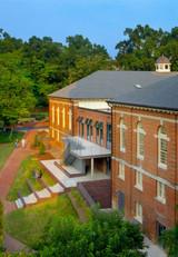 Leazar Hall Renovations and Addition