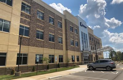 Duke Health Medical Office Building